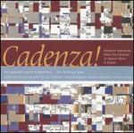 Cadenza!: Modern American Duos for Clarinet or Basset Horn & Piano