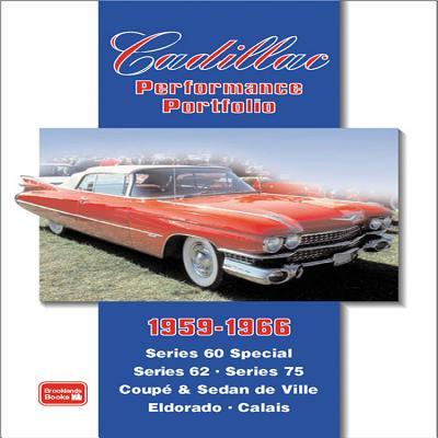 Cadillac 1959-1966 - Clarke, R M