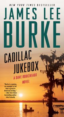 Cadillac Jukebox - Burke, James Lee