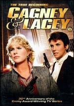 Cagney and Lacey: The Complete Series