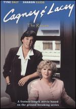 Cagney & Lacey: The Return -