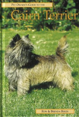 Cairn Terrier - Birch, Ron