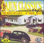 Cajun Classics: Kings Of Cajun At Their Very Best [Ace 1995]