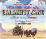 Calamity Jane [1995 Studio Cast]