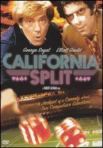 California Split - Robert Altman