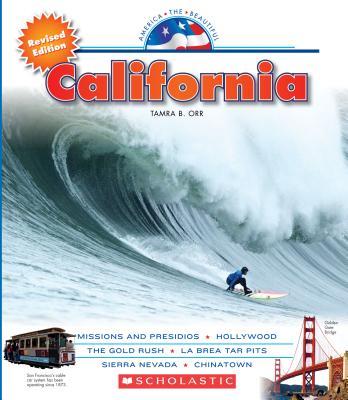 California - Orr, Tamra B