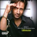 Californication, Season 4: Music from the Showtime Series