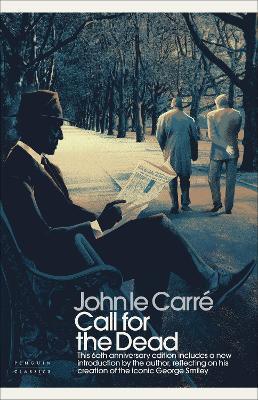 Call for the Dead - Carre, John Le