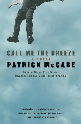 Call Me the Breeze - McCabe, Patrick