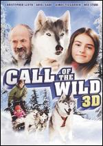 Call of the Wild 3D [With 2D Version] [With 3D Glasses] - Richard Gabai
