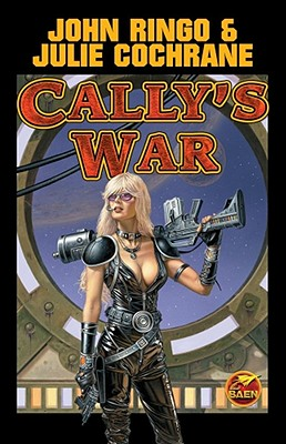 Cally's War - Ringo, John