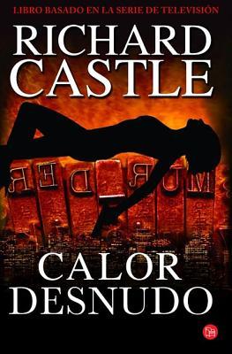 Calor Desnudo - Castle, Richard