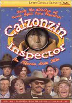 Calzonzin Inspector - Alfonso Arau