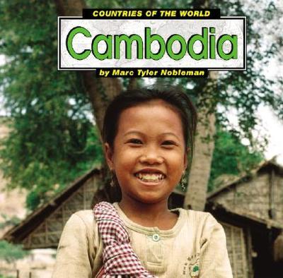 Cambodia - Nobleman, Marc Tyler
