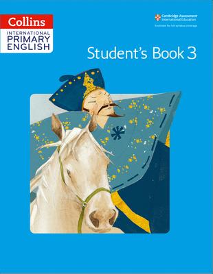 Cambridge Primary English Student's Book 3 - Paizee, Daphne