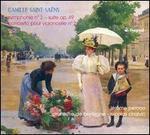 Camille Saint-Saëns: Symphony No. 2; Cello Concerto No. 1; Suite, Op. 49