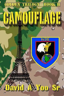 Camouflage - Yoo Sr, MR David a