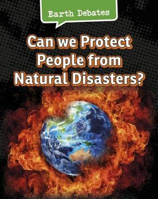 Can We Protect People From Natural Disasters? - Chambers, Catherine