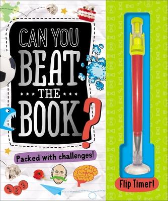 Can You Beat the Book? - Make Believe Ideas Ltd