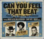 Can You Feel That Beat: Funk 45s and Other Rare Grooves