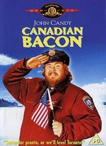 Canadian Bacon - Michael Moore