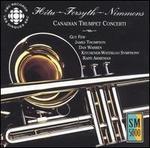 Canadian Trumpet Concerti