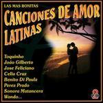 Canciones de Amor Latinas: Las Mas Bonitas