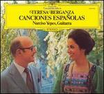 Canciones Españolas - Narciso Yepes (guitar); Teresa Berganza (vocals)