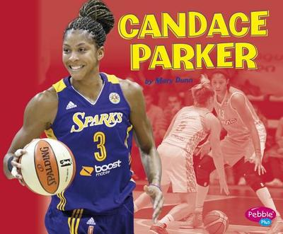 Candace Parker - Dunn, Mary R