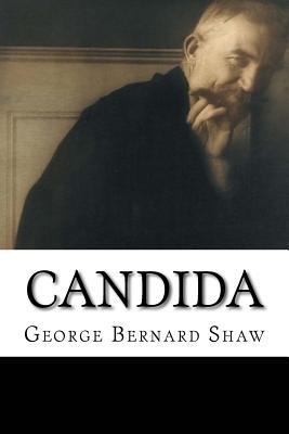 Candida - Shaw, George Bernard