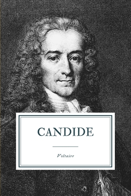 Candide: or, All for the Best - Jerrold, Walter (Translated by), and Voltaire