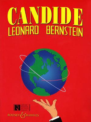 Candide: Scottish Opera Version Vocal Score - Bernstein, Leonard (Composer)