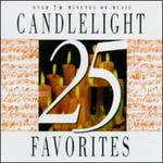 Candlelight Favorites (25)