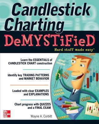 Candlestick Charting Demystified - Corbitt, Wayne A