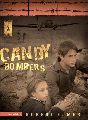 Candy Bombers - Elmer, Robert