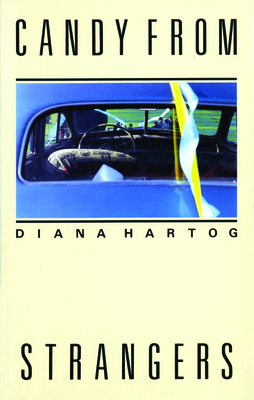 Candy from Strangers - Hartog, Diana