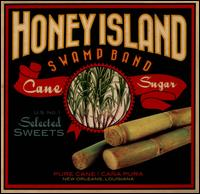 Cane Sugar - Honey Island Swamp Band