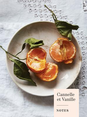 Cannelle et Vanille Notes - Goyoaga, Aran