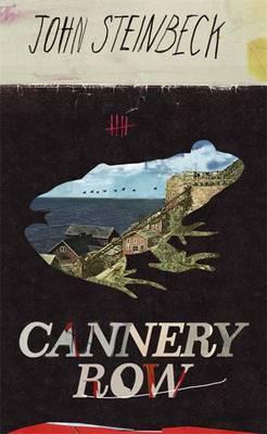 Cannery Row - Steinbeck, John