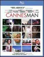 Cannes Man [Blu-ray] - Richard Martini