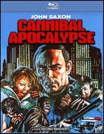 Cannibal Apocalypse [Blu-ray] - Anthony M. Dawson