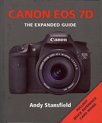 Canon EOS 7D - Stansfield, Andy
