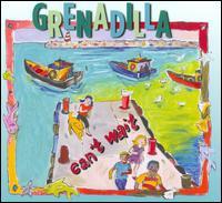 Can't Wait - Grenadilla