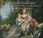 Cantates Françaises, Vol. 1: Jacquet de la Guerre & Clérambault