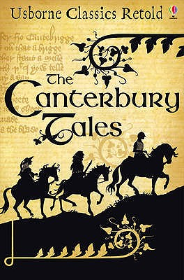 Canterbury Tales - Davidson, Susanna, and Wheatley, Abigail, and Courtauld, Sarah