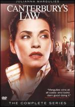 Canterbury's Law: The Complete Series [2 Discs]