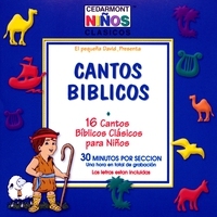 Cantos B�blicos - Cedarmont Kids