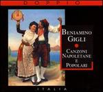 Canzoni Napoletane e Popolari