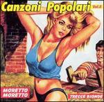 Canzoni Popolari, Vol. 8