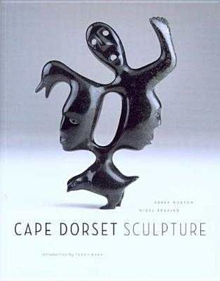 Cape Dorset Sculpture - Norton, Derek, and Reading, Nigel
